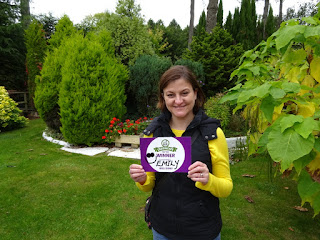 Emily was the champion at Krazy Golf Lydney in the Forest of Dean
