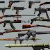 Pack De Armas Real