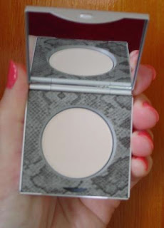 Mally Beauty Cancellation Concealer System (Fair) Powder
