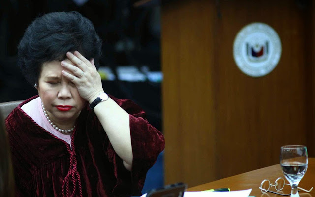 Miriam Defensor-Santiago Rushed To The Hospital; Is In Critical Condition Now!