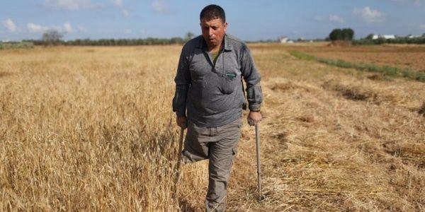 ONU: Unos 120 palestinos han sufrido amputaciones tras Marcha del Retorno