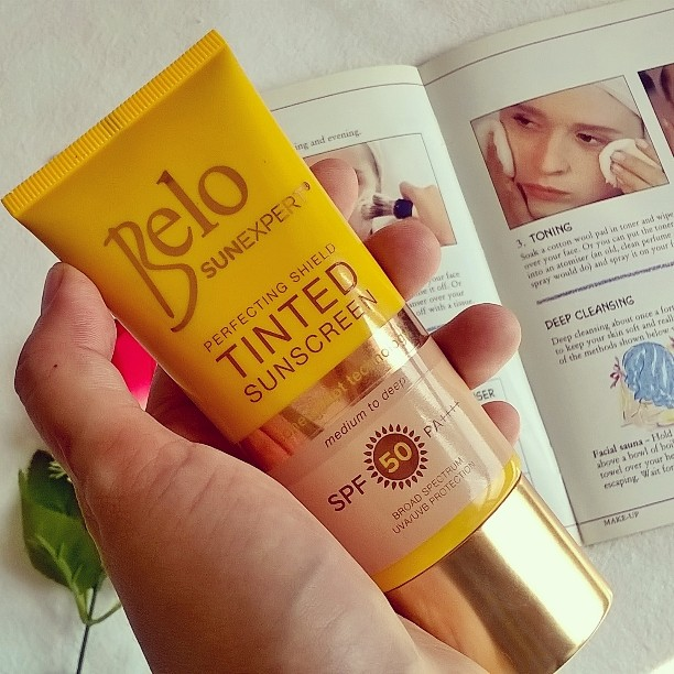 pimple free, skin routine, moisturizer, facial wash, sunscreen, Belo SunExpert, Celeteque, Betadine Feminine Wash