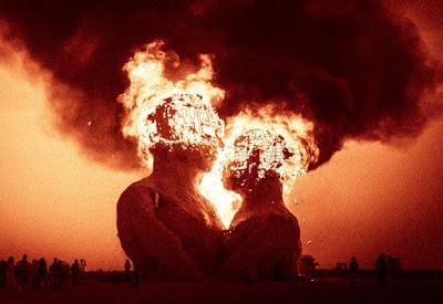 Burning Man 2016 Live Stream Online