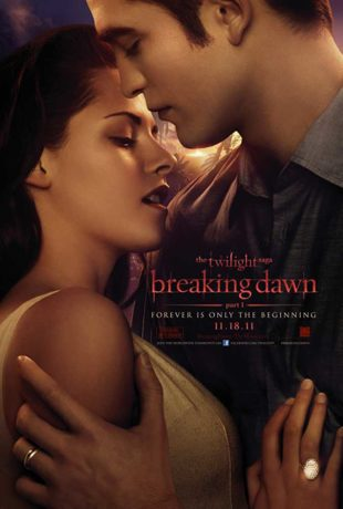 The Twilight Saga Breaking Dawn Part 1 2011 BRRip 720p Dual Audio In Hindi English