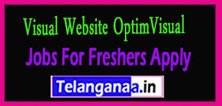 Visual Website Optimizer Recruitment 2017 Jobs For Freshers Apply