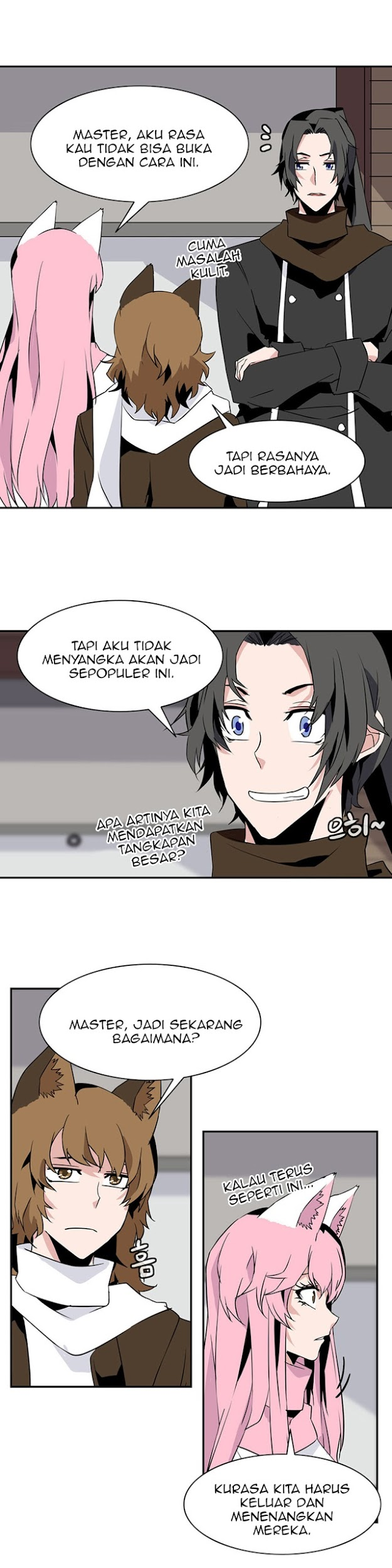 Dilarang COPAS - situs resmi www.mangacanblog.com - Komik wizardly tower 030 - chapter 30 31 Indonesia wizardly tower 030 - chapter 30 Terbaru 13|Baca Manga Komik Indonesia|Mangacan