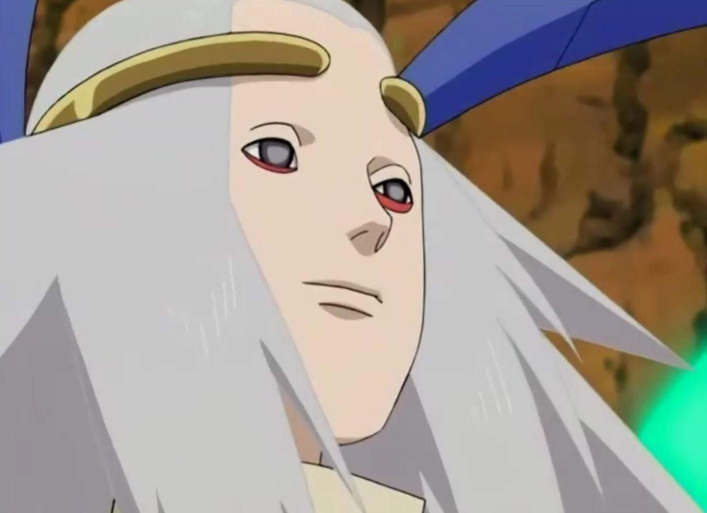 Naruto Episodio 220