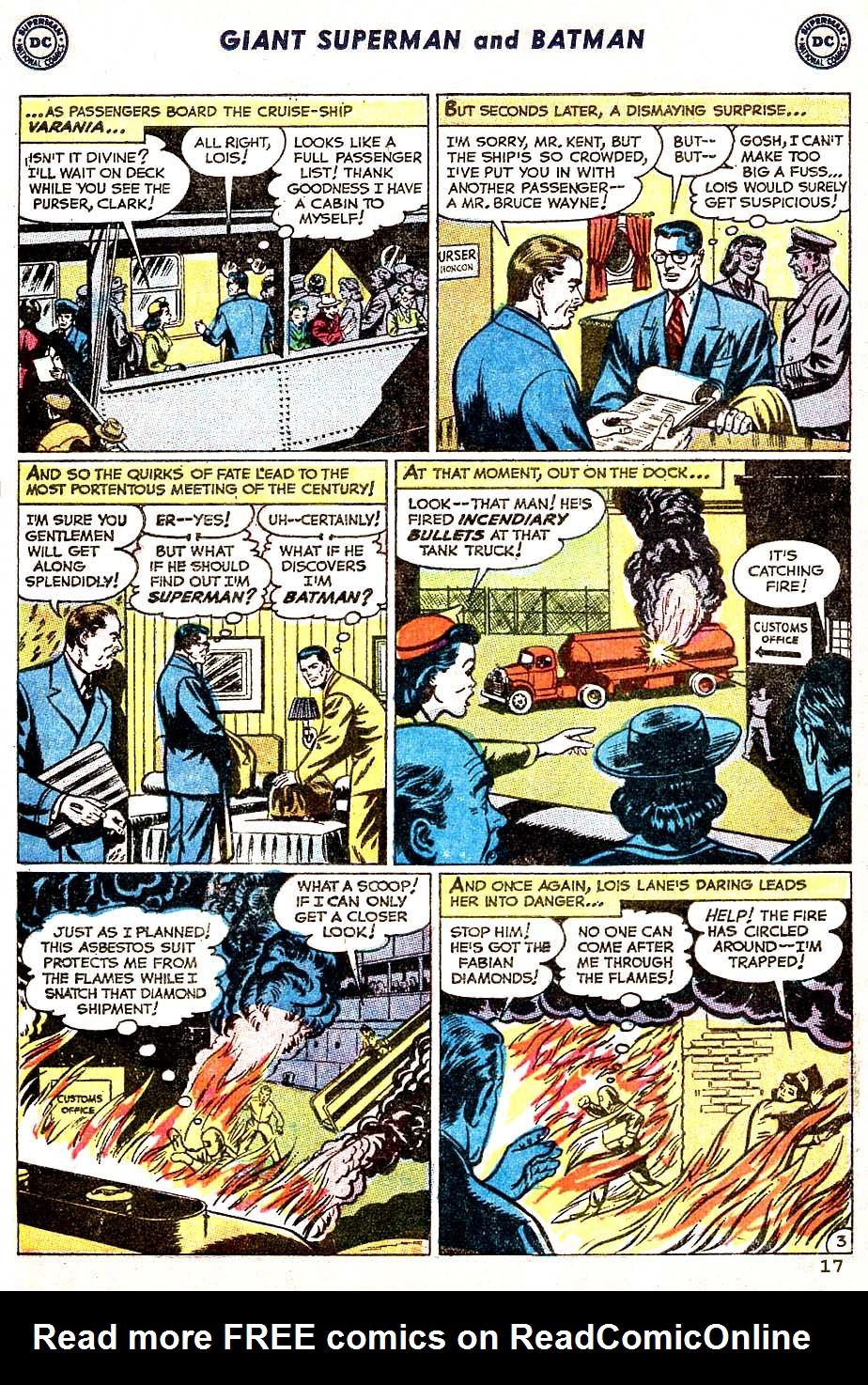 Read online World's Finest Comics comic -  Issue #179 - 19