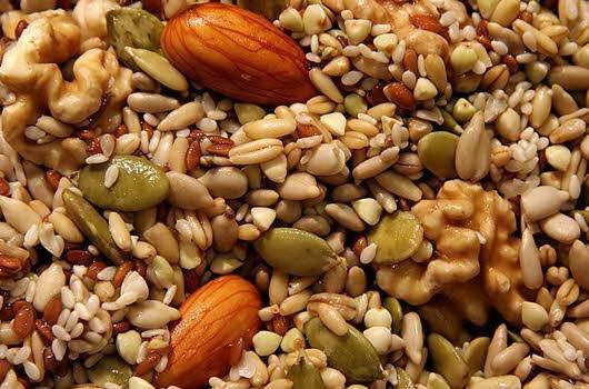 Tìm hiểu chế độ ăn chay cho người muốn giảm cân