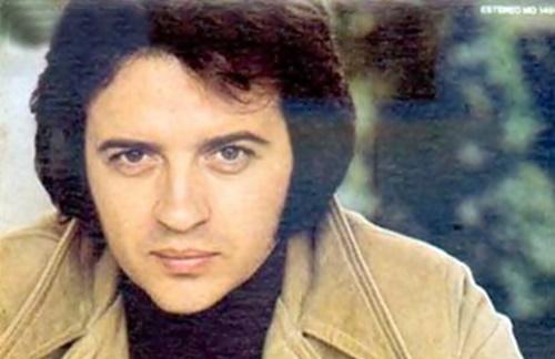 Tony Carpenter - Pequeña Flor