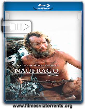 Náufrago Torrent - BluRay Rip 720p Dublado
