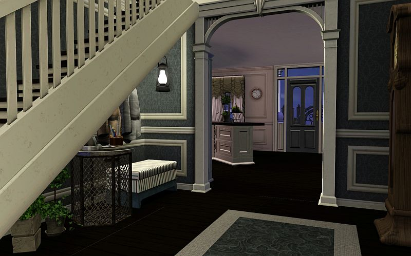 Simplicity Ts3 New York Townhouses