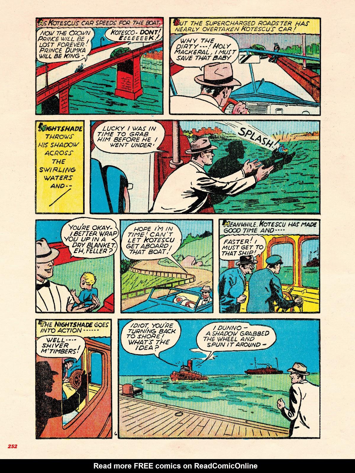 Read online Super Weird Heroes comic -  Issue # TPB 1 (Part 3) - 52