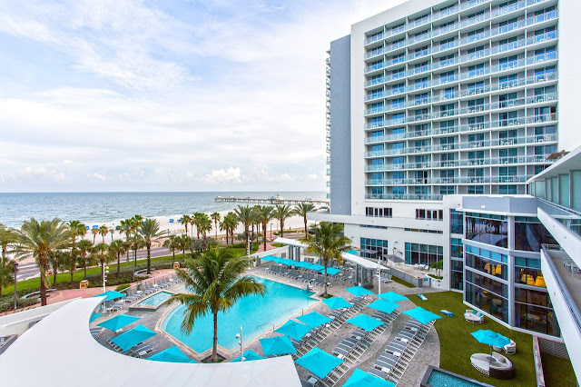 The premier Wyndham Grand Clearwater Beach is a top destination with chic accommodations, meeting space and wedding venues.