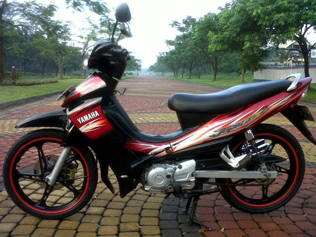 Yamaha Jupiter Z Price Philippines