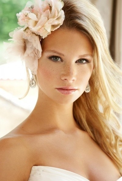 Makeup and Hair for Weddings