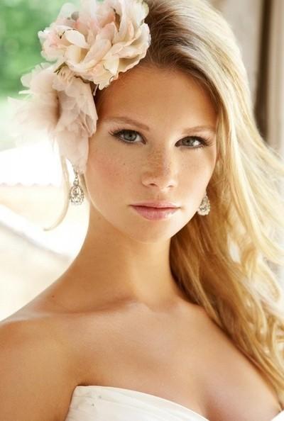 makeup and hair weddings