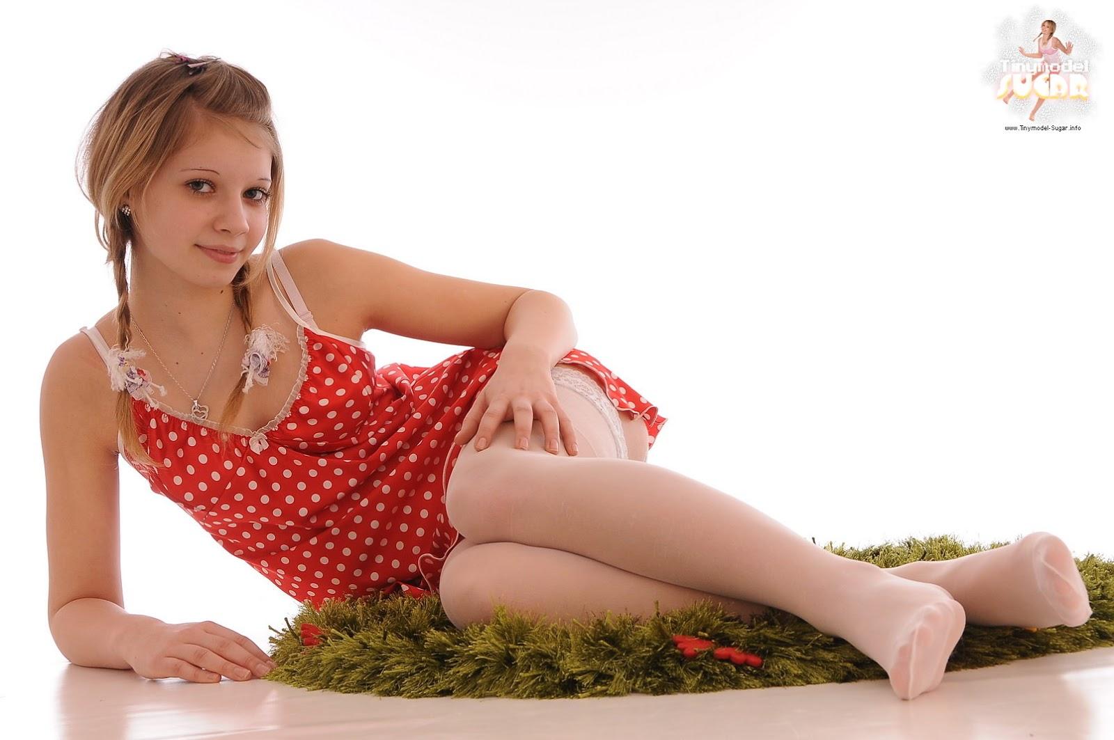 Cute teen vagina-6575