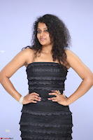 Soniya super cute in Beig Anarkali Dress at Maya Mall pre release function ~ Celebrities Exclusive Galleries 015.JPG