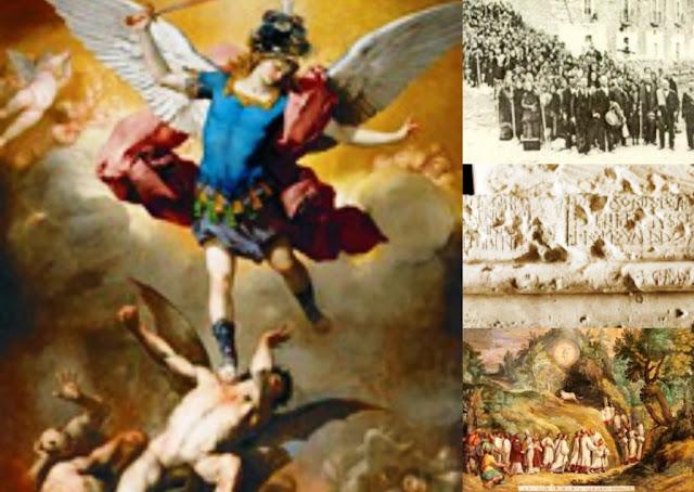 Monte Sant'Angelo. Le fonti scritte del culto di San Michele diventano Patrimonio dell'Umanità