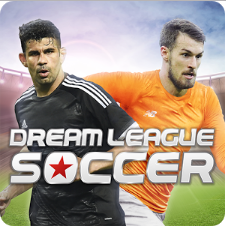 Dream League Soccer 2017 Mod Apk V3.09 Full update MOD