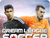 Dream League Soccer 2017 Mod Apk V4.02 Full update MOD