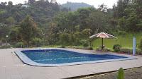 dijual Villa di Puncak Bogor