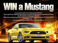WIN a Mustang worth $30,000 from Genesys Club Casinos