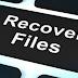 افضل 5 برامج مجانية لاستعادة الملفات المحذوفة