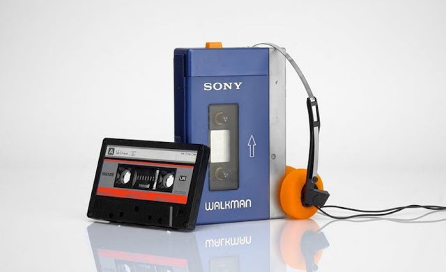 شركة سوني تحتفل بمرور 40 عامًا على جهاز Walkman الأسطوري وتطرح مقطع فيديو رائع يستعرض تاريخه