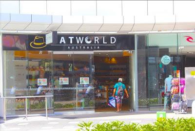 Hatworld Surfers Paradise
