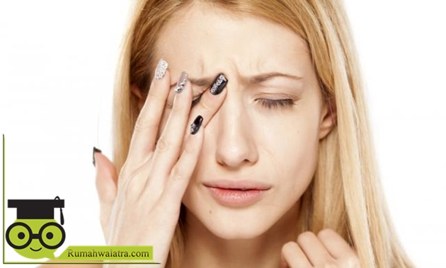 Cara Menyembuhkan Sakit Kepala Akibat Sinusitis