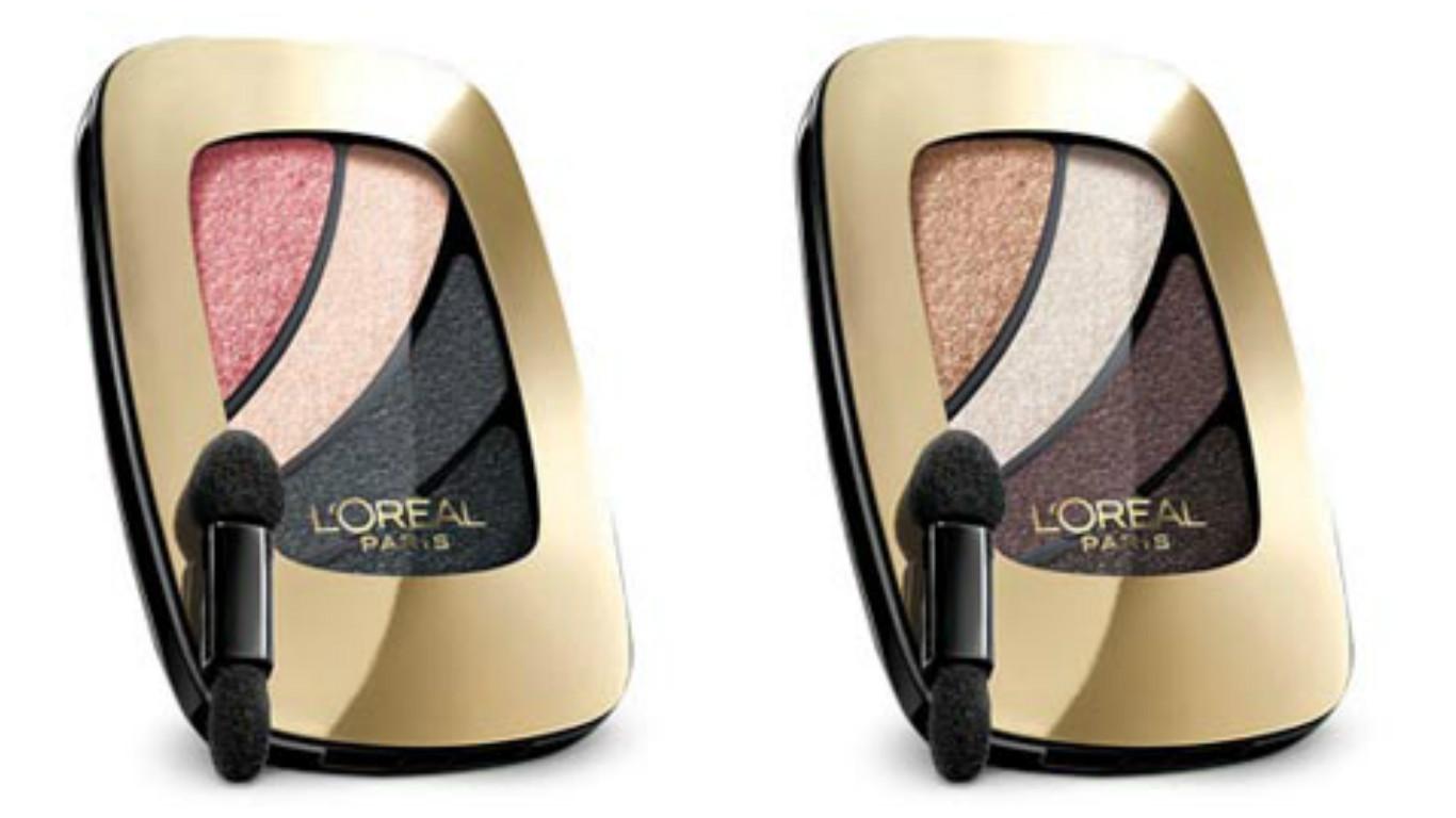 Maquillage simple à réaliser pour chics soirées!