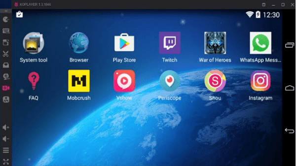 download 5 Best Android Emulators For 2019 To Experience Android On PC for free