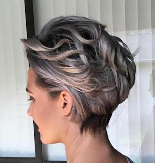 35 Trendigen Kurzen Layered Frisuren Anthillznet