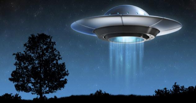 ufo dia bay