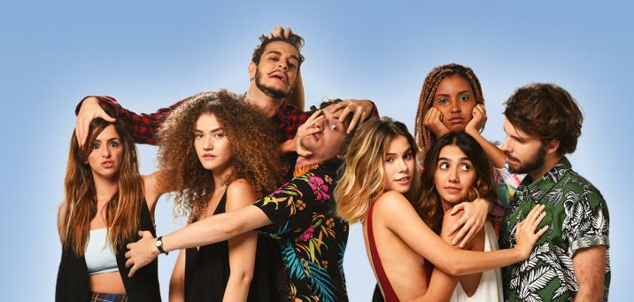 Crítica | Ana e Vitória Confira detalhes do filme musical