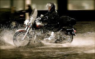 Tapizado de asiento de moto resistente a la lluvia