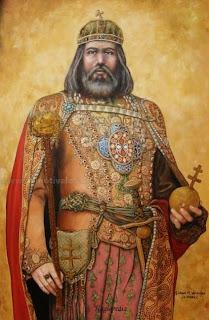 Resultado de imagen para San Esteban de Hungría