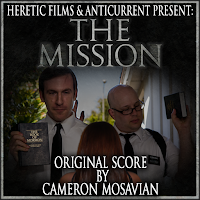 Josh Roush, The Mission, Cam Mosavian