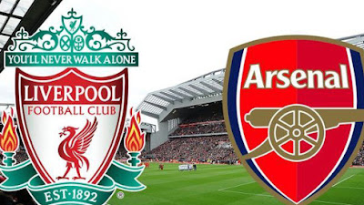 Bintang Liverpool, Mohamed Salah Tampil Memble di Markas Arsenal