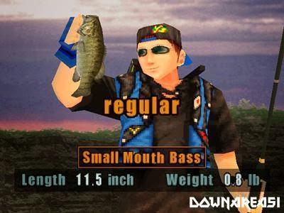 Bass Rise PSX