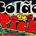16 sortudos levaram o prêmio dessa semana do Bolão do Rick