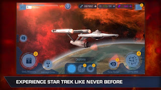 Star Trek Timelines 1.2.0 for Android 4.1+ APK Download