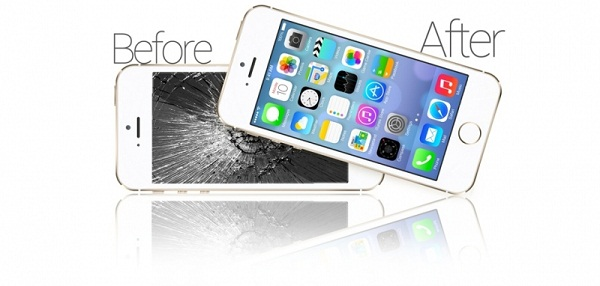 thay mat kinh iPhone 7 Plus chinh hang