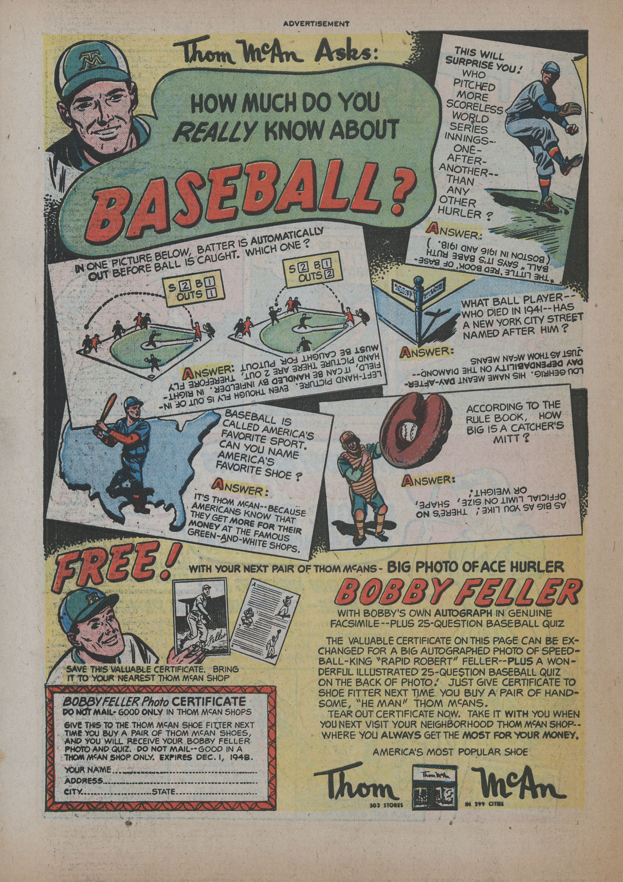 Read online Detective Comics (1937) comic -  Issue #137 - 50