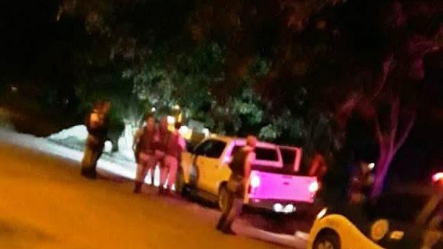 Homem é morto dentro de carro em Feira de Santana