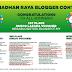 Rezeki 2017 :: Menang Lazada Blogger Contest Pula