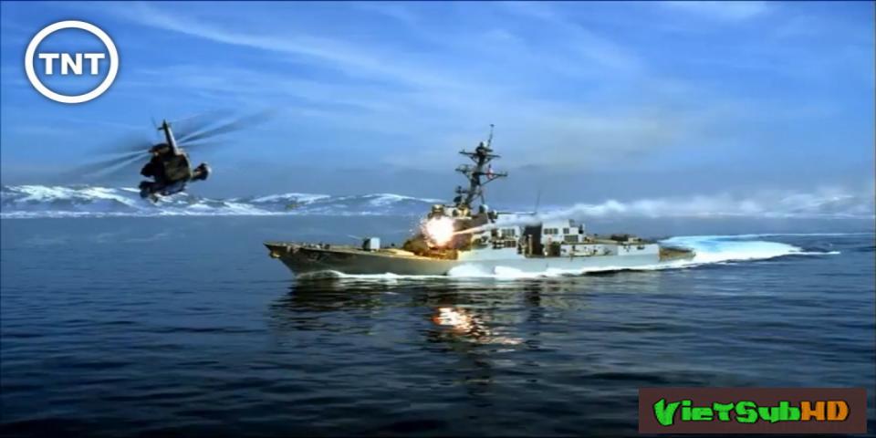 Phim Con Tàu Cuối Cùng (phần 1) Hoàn tất (10/10) VietSub HD | The Last Ship (season 1) 2014