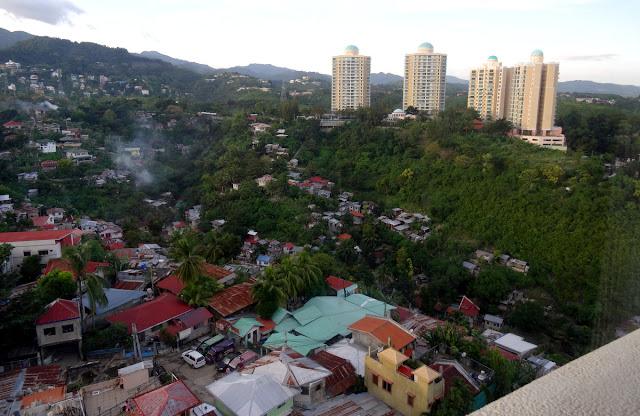 View Marco Polo Hotel Cebu